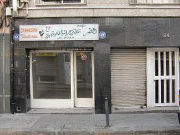 Lokal in miete in calle Wagner, Fondo in Santa Coloma de Gramanet - 358068372