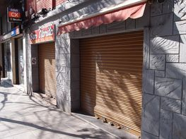 Local en alquiler en calle Sicília, Barrio Latino en Santa Coloma de Gramanet - 402302948