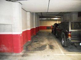 Garatge en venda calle Mayor, Burlada/Burlata - 381541376