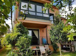 Casa adosada en venta en Santiago de Compostela