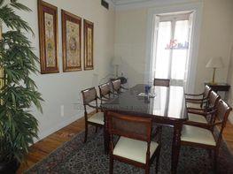 Oficina - Oficina en alquiler en Jerónimos en Madrid - 411501136