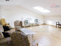 Piso - Piso en alquiler en Salamanca en Madrid - 411501442