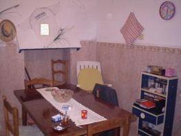 Comedor - Casa en venta en calle Carmen, Useras/Useres (les) - 30032199