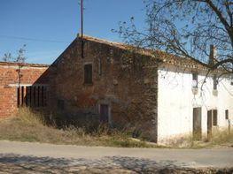 Fachada - Masía en venta en calle Ullastre, Vall d´Alba - 47458280
