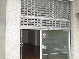 Fachada - Local comercial en alquiler en calle Valencia, Praza Independencia en Vigo - 387575639