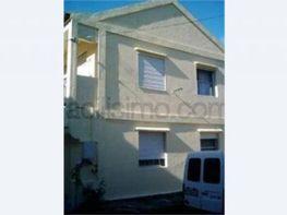 Fachada - Casa pareada en venta en calle De Abaixo, Bouzas-Coia en Vigo - 30336968