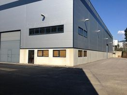 Nave industrial en alquiler en calle As Gandaras, Porriño (O) - 208607652