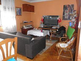 Salón - Piso en venta en calle Camelias, Bouzas-Coia en Vigo - 126149932