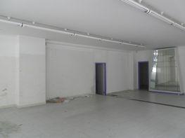 Planta baja - Local comercial en alquiler en calle Barcelona, Castrelos-Sardoma en Vigo - 117934916