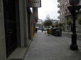 Oficina en alquiler en calle Salamanca, Castrelos-Sardoma en Vigo - 127004605