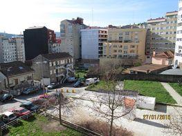 Vistas - Piso en alquiler en calle Eugenio Kraff, Bouzas-Coia en Vigo - 172660240