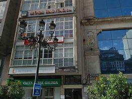 Oficina en alquiler en calle Policarpo Sanz, Castrelos-Sardoma en Vigo - 289790415