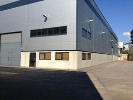 Nave industrial en alquiler en calle As Gandaras, Porriño (O) - 208606914