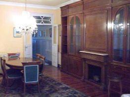 Salón - Piso en alquiler en calle Urzaiz, Bouzas-Coia en Vigo - 210681255