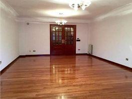 Salón - Piso en alquiler en calle Bolivia, Castrelos-Sardoma en Vigo - 234652567