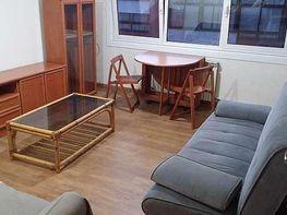 Salón - Piso en alquiler en calle Zamora, Castrelos-Sardoma en Vigo - 239521388