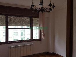 Foto del inmueble - Piso en alquiler en Santiago de Vigo en Vigo - 410637190