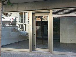 Geschäftslokal in miete in Rubí - 175862888