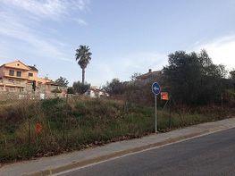 Terreny en venda Els Abets-La Perla a Rubí - 182424107