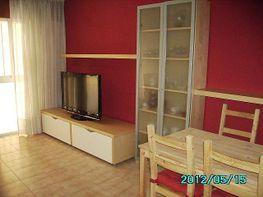 Piso en alquiler en calle Hinojosa, Centro en Granada - 414374867