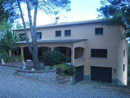 Fachada - Casa en venta en calle Can Fosalba, Hostalets de Pierola, Els - 30370820