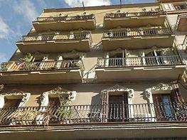 Gebäude in verkauf in calle Vilardell, Hostafrancs in Barcelona - 344832974