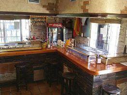 Bar de location option d'achat à calle Dos de Mayo, San Nicasio à Leganés - 197237521