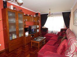 Piso en venta en calle Corvo Mariño, Calvario-Santa Rita-Casablanca en Vigo