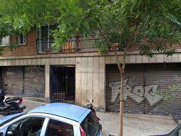Local comercial en venda carrer Renaixença, El Guinardó a Barcelona - 288202043