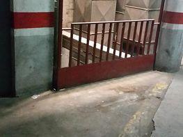 Pàrquing en lloguer plaça Tetuan, Eixample dreta a Barcelona - 410617504