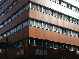 Oficina en lloguer carrer Torrent de L´Olla, Vila de Gràcia a Barcelona - 157163201