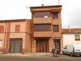 Chalet en venta en calle Real, San Andrés del Rabanedo