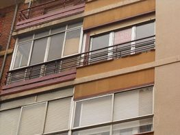 Piso en venta en calle Los Templarios Derecha, León