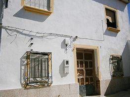 Chalet en venta en calle Mirador del Hospital, Baena
