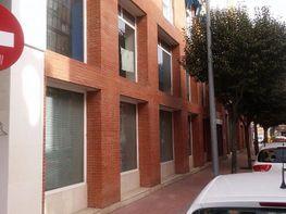 Local comercial en alquiler en calle Andrés Llorente, Alcalá de Henares - 342750938
