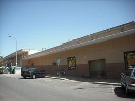 Locale commerciale en affitto en calle Paseo del Sol, Meco - 342746162