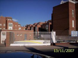 Wohnung in miete in vía Complutense, Alcalá de Henares - 342746012