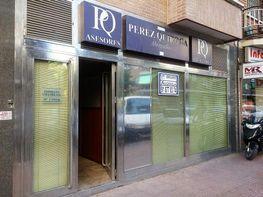 Local comercial en alquiler en calle Navarro Ledesma, Estación en Alcalá de Henares - 372923710