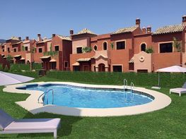 Casa adossada en venda urbanización Villas de Santa Maria, Estepona - 245202474