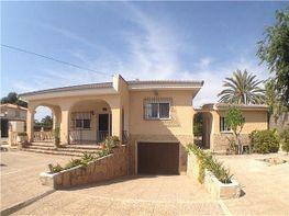Chalet en venta en Playa Mucha Vista en Campello (el) - 389626044