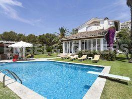 Casa en alquiler en Santa barbara en Sitges - 292415944