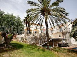 Casa en alquiler en Vallpineda en Sitges - 303437745