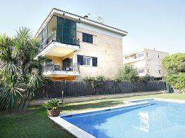 Fachada - Piso en venta en Vinyet en Sitges - 351490931