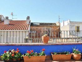 Dachwohnung in verkauf in Centre poble in Sitges - 143260060