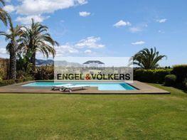 Freistehendes haus in verkauf in Can Girona in Sitges - 68844973