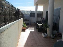 Casa adosada en venta en calle Valencia, Massamagrell - 372838152