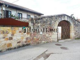 Casa en vendita en barrio La Iglesia, Piélagos - 333697929