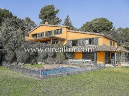 House for sale in calle Sant Vicenç de Montalt, Sant Vicenç de Montalt - 409062489