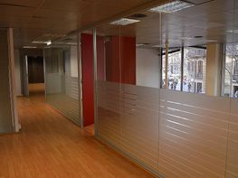Office for rent in calle Bailén, Eixample dreta in Barcelona - 409477127