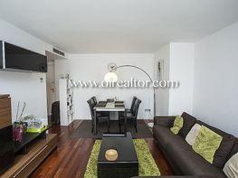 Acogedor y tranquilo piso en la barceloneta, barcelona - salon - Piso en venta en calle Doctor Aiguader, Born-Santa Caterina-Sant Pere-La Ribera en Barcelona - 413464349